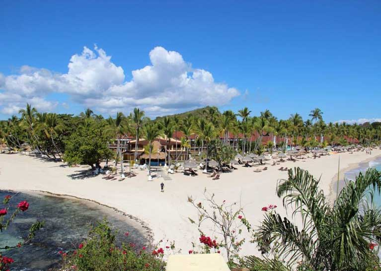Honeymoon in Madagascar