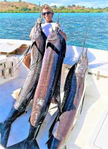 pêche sportive Nosy Be