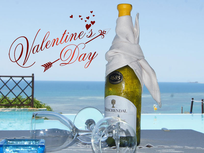 Valentine's day in Nosy-Be