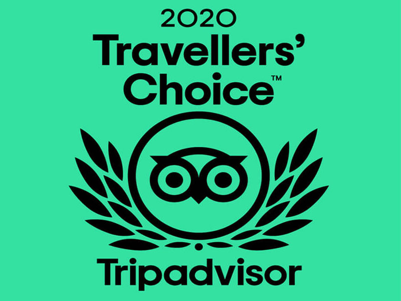 Viaggiatori' Scelta 2020